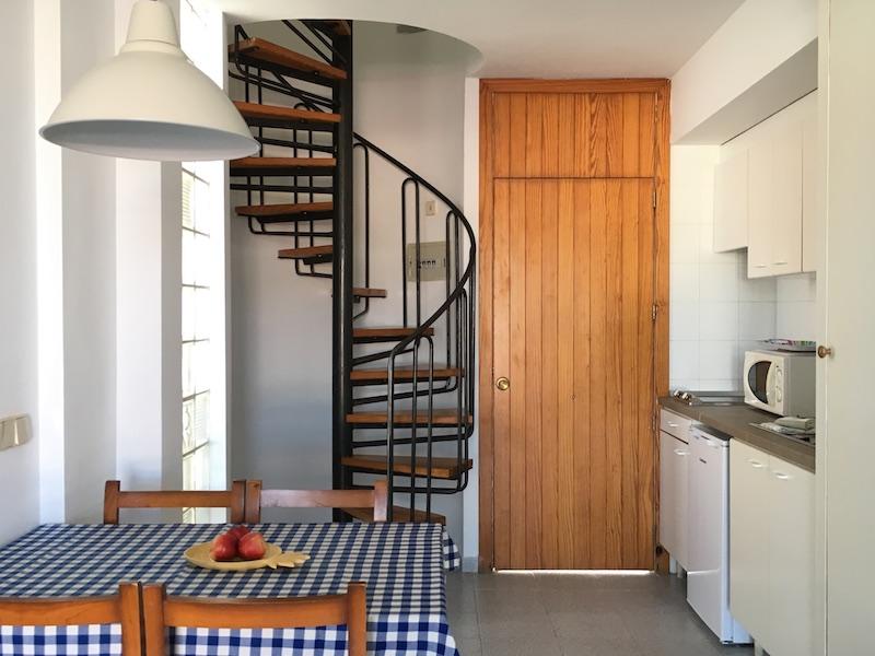 Duplex apartment, Ses Gavines